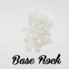 base rock