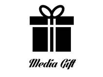 media gift